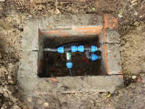 Полипропиленовые продукты для водопровода