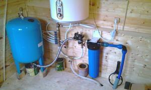 Какие трубы подойдут для водопровода