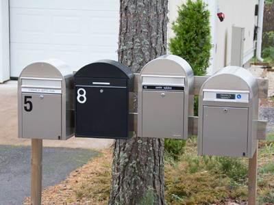 Делаем почтовый ящик своими руками