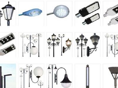 Натриевые лампы для уличного освещения: какие бывают, установка