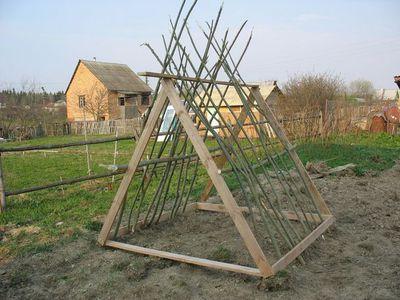 Как построить домик на дереве своими руками: поэтапное описание строительства шалаша