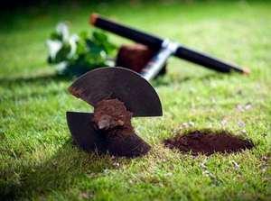Как использовать бур для ямы