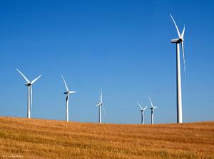 Виды ветряных мельниц